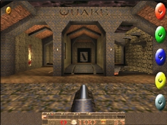 Quake Mobile Screenshot